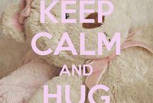 Hug me / Ölelés.