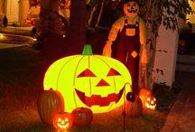 Halloween 2013 / by Hugo Talk