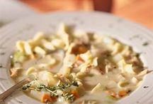 Favorite Soup/Stew / by Z O