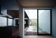 Interior, building design