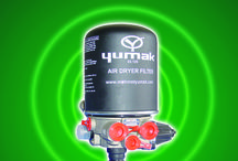 Truck - Bus - Trailer Spare Parts / Air Brake Systems, Spare Parts , Repair Kit ,