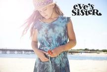 Summer 2013 / Eve's Sister  ~  S U M M E R