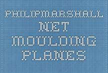 Moulding Planes