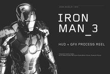 Animated UI & HUD GFX