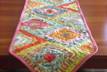 Table Runners for Mom  / by Carolinka