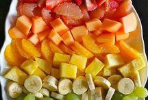 Frutas♡
