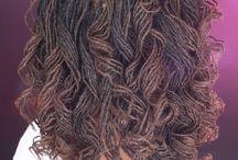 Natural hair rocks♡♡♡ / by Susu Maymay
