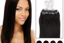 Hair Extensions in South Africa / To maintain shiny, strong, protected, healthy-looking Hairs Micro Loop Hair Extension South Africa this enhances your hair's natural beauty.