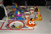 Birthday Parties / Great Birthday Party packages. Adult packages also! $79.00, $99.00 &  $139 for 8 kids or $200.00 for up to 50 guests