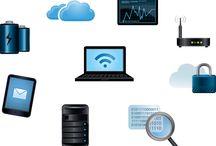 Managed Server  Hosting / http://www.ittechos.com.au/managed-server-hosting/