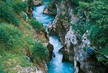 Bovec, Slovenia - my dearest place