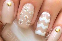 Beauty:Nails Nude