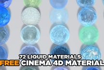 C4D resources 2017