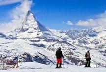 Alpes Italianos / Todas las mejores recomendaciones para viajar a los Alpes Italianos, las fotos más bonitas y una amplia selección de hoteles al mejor precio