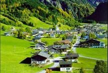 Österreich, Schoppernau.. / my 2nd home
