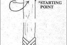 paperirullien alkeet