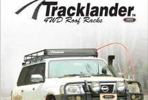 4WD / When it comes to highly reliable 4WD products, Roof Rack Superstore wins the game as it has all the products that can be used for your adventure journey. From ladder racks to Rhino Alloy trays to cargo barriers, you just name it. To know more, visit http://www.roofracksydney.com.au/products/4wd.html