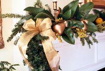 Holiday-Elegant CHristmas