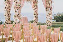 Wedding planner - Flower & Decor