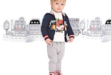 Baby Girl - Previous collections /  Collezione iDO Baby Girl 6-36 mesi / by iDO Abbigliamento Bambini