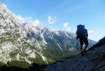 Výborná VHT / Vysokohorská turistika je životní styl. Takhle ho žijeme my...