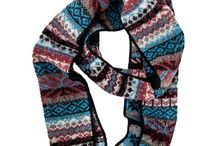 Varma Scarves and Shawls / Icelandic Wool Scarves and Shawls - alafoss.is