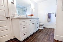 New House Ideas - Master Bathroom