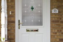 Cheap UPVC Windows and Doors / The Best quality and the rigid upvc windows and doors given to our product