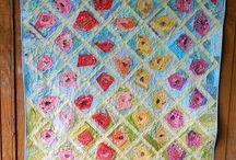 Stitch & Flip Quilts