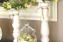 Decor / by Pamela Fuller