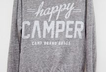 Comfy Cute Clothes / Jeans, Sweatshirts, shorts, yoga pants. Cozy style. / by Chelsey The Paper Mama