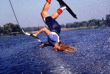 Wakeboarding/Waterski / Water Sports