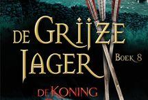De Grijze Jager deel 8 De Koning van Clonmel