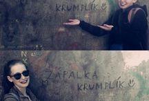 Krumplík a Nina ^~^