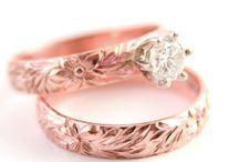 With This Ring... / Hawaiian Wedding Rings