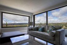 Vistas / Espectaculares vistas desde algunas de las mejores viviendas de Las Rozas