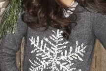 Ugly sweater <3