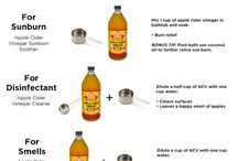 Apple Cider Vinegar Secrets