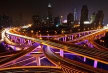 China#Bridges&Streets