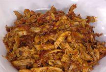 Winner winner - Chicken dinner / All about chicken / by Cori Stults Dillon