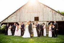 Weddings {Wedding Party}