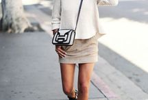 Fall + Winter Style