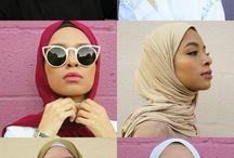 I Love - Hijab