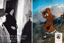 """La nostra storia / La storia del coro folkloristico abruzzese """"La Figlia di Jorio"""" dalle sue origini ai giorni nostri attraverso documenti fotografici"""