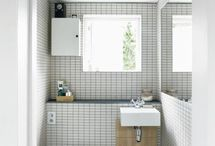 Bathroom  / Bathroom renovation ideas
