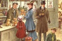 Victorian Life - From 1850