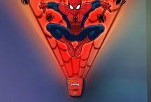 kamar emir spiderman