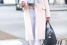Klær jeg liker / Mote og klær