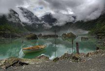 Directions - Norway / #Norway