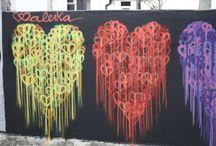 Brighton Street Art